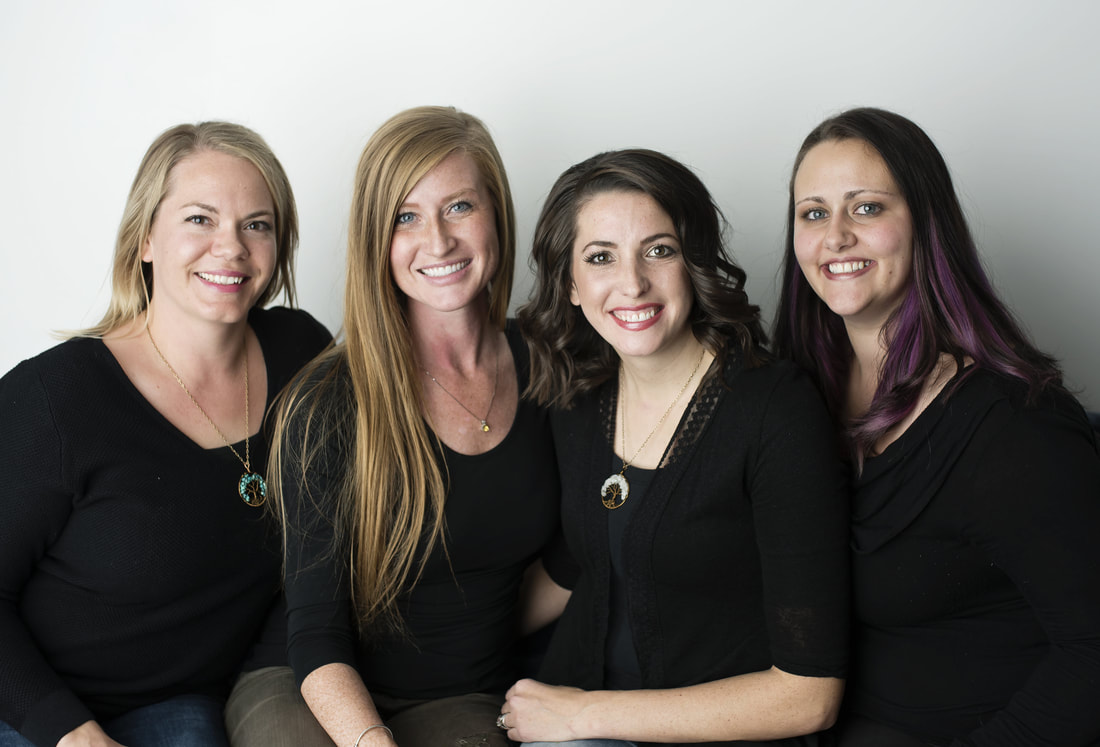 Park City's best birth doulas, Placenta Encapsulation Specialists, and Bengkung Belly Binding Practitioners.